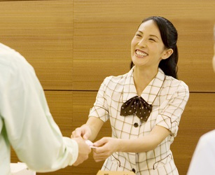 外国人患者さんへの応対に困ったことはありませんか? イメージ