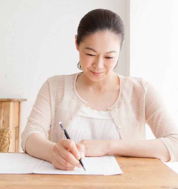 『職務経歴書って、何を書けばいいの?』 イメージ
