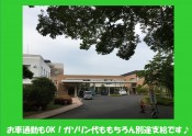 浅井・敷地内