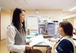 『活躍の幅を広げる介護事務資格』 イメージ