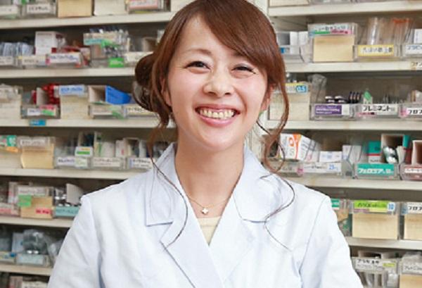 『働きやすい環境が人気の調剤薬局事務』 イメージ