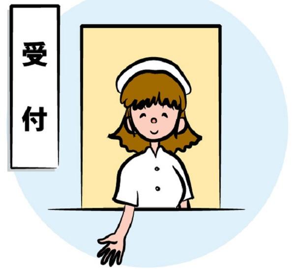 『女性に人気!医療事務ってどんな仕事?』 イメージ