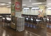 江戸川病院 食堂②