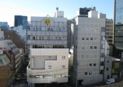神尾記念病院外観2