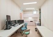 名古屋(相川みんなの診療所)診察室1