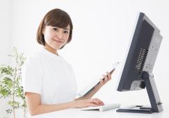 【New】医師事務作業補助者研修が一般向けにスタート! イメージ