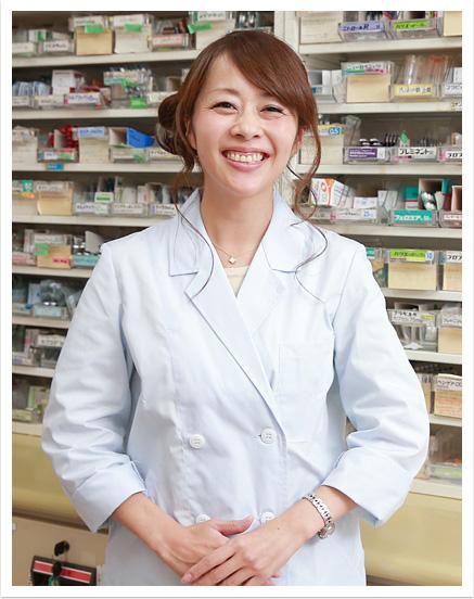 人気の『調剤事務』求人のご紹介です♪ イメージ
