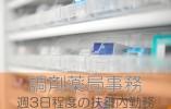 ◆オレンジの看板が目印の調剤薬局◆40代活躍中!週3日の扶養内/マイカー通勤OKです♪ イメージ