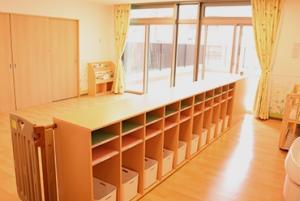 広島中央リハビリテーション 託児所